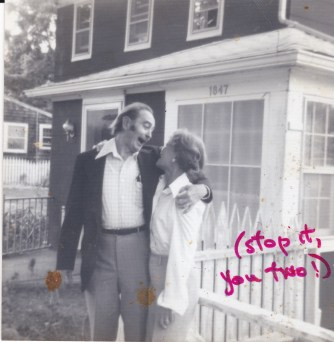 Sag Harbor Lovers July '75