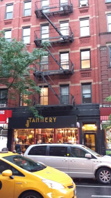 173 Bleecker Street