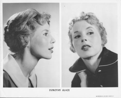 Dot circa 1958
