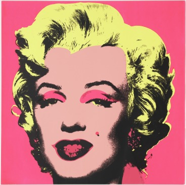 Marilyn Monroe Fantasy Street