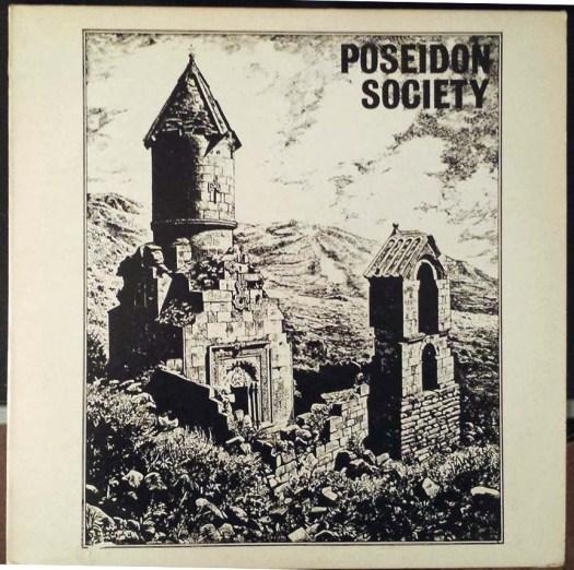 Poseidon Society front
